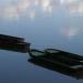 Barques sur l'eau (1)