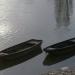 Barques sur l'eau (2)