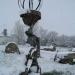 Sous la neige (10)