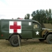 Ambulance militaire