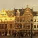 La Grand-Place de Bruges (3)