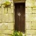 Porte fleurie (1)