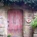 Porte fleurie (2)
