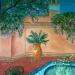 Jardin à Marrakech