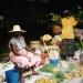Sur le marché (2)