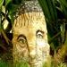 Mosaïque au jardin (1)