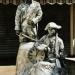 Les mimes statues (3)