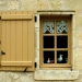 Fenêtre aux mouettes