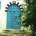 Portes colorées (1)