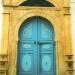 Portes colorées (2)