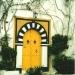 Portes colorées (3)