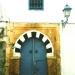 Portes colorées (4)