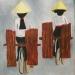 Porteuses de bois