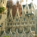 La Sagrada Famîlia à Barcelone (5)