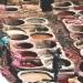 Le souk des teinturiers et des tanneurs (2/5)