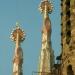 La Sagrada Famîlia à Barcelone (3)