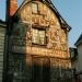 Maison avant restauration