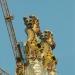 La Sagrada Famîlia à Barcelone (4)