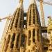 La Sagrada Famîlia à Barcelone (6)