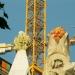 La Sagrada Famîlia à Barcelone (7)