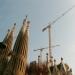 La Sagrada Famîlia à Barcelone (8)