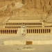 Le temple de la Reine Hatchepsout