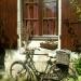 Le vélo à la fenêtre